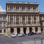 Vetenskapsakademin. Budapest (U)
