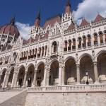 Parlamentet. Budapest (U)