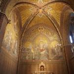 S:t Mattias kyrka. Budapest (U)