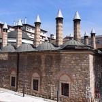 Gazi Husrev Begova madrasa. Sarajevo