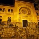Gazi Husrev-beg biblioteket. Sarajevo