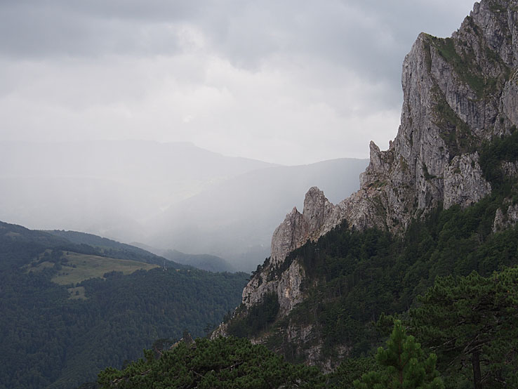 Sutjeska National Park