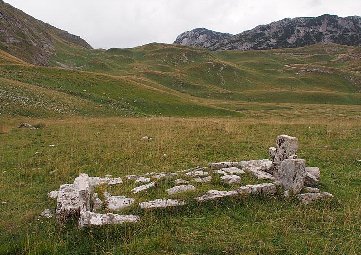Durmitor National Park. Montenegro (U)