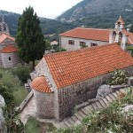Klostret Graditse