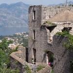 Helige Ivans fort. Kotor. Montenegro (U)