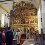 Klostret Praskvica