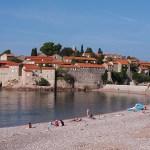 Sveti Stefan. Montenegro