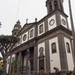 Katedralen. San Cristobal de La Laguna (U)