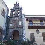 Kyrkan San Augustin. La Orotava