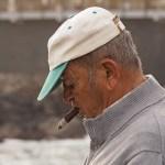 Fiskare. Puerto de la Cruz