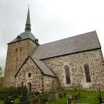 Sund kyrka