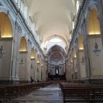 Cattedrale di Sant´Agata (Duomo). Catania (U)