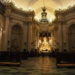 Chiesa della Badia di Sant´Agata. Catania (U)