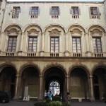 Palazzo degli Elefanti. Catania (U)