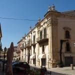 Palazzo Judica. Palazzolo Acreide