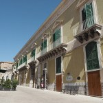 Palazzo Arezzo di Donnafugata. Ragusa Ibla (U)