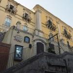 Palazzo Sortino Trono. Ragusa Ibla (U)