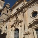 Chiesa Santa Maria delle Scale. Ragusa Ibla (U)