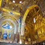 Capella Palatina. Palermo (U)