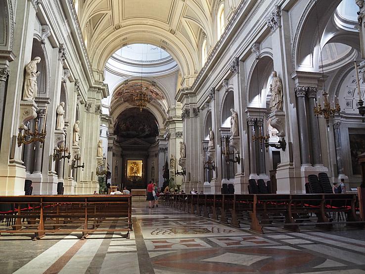 Katedralen. Palermo (U)