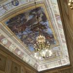 Sala Hercules. Palazzo Normanni. Palermo (U)