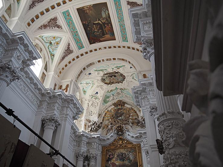Chiesa dei San Michele. Scicli (U)