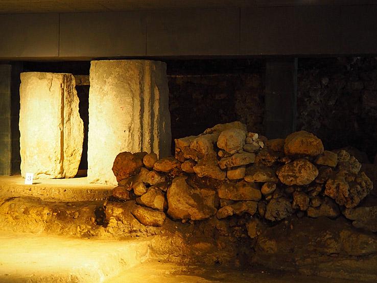 Joniska templet. Siracusa (U)