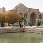 Baha Ad-Din Naqshband nekropolis. Bukhara (U)