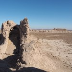 Fortet Ayaz-Kala
