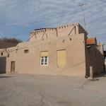 Gammalt hus. Khiva (U)