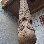 Tash-Hauli harem. Khiva (U)