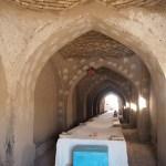 Shamun Nabi mausoleet. Nukus