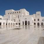Operahuset. Musqat