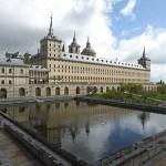 Real Monasterio de San Lorenzo. El Escorial (U)