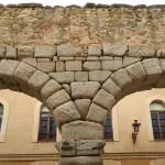 Akvedukten. Segovia (U)