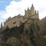 El Alcazar. Segovia (U)
