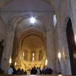 Iglesia de Santisima Trinidad. Segovia (U)