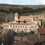 Monasterio de Santa Maria del Parral. Segovia (U)