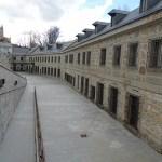 Real Casa de Moneda. Segovia (U)