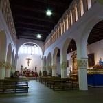 Antigua Sinagoga Mayor. Segovia (U)