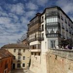 Gamla staden. Segovia