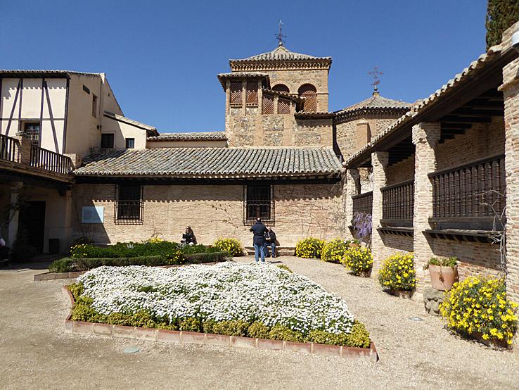 El Grecos hus. Toledo (U)