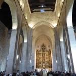 Iglesia Santiago del Arrabal. Toledo (U)