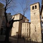 Iglesia de Santo Domingo el Antiguo. Toledo (U)