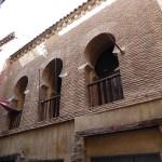 Mezquita de Las Tornerias. Toledo (U)