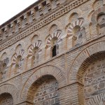 Mezquita de Cristo de la Luz. Toledo (U)