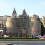 Puerta de Bisagra. Toledo (U)