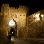 Puerta del Sol. Toledo (U)