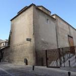 Taller de Morro. Toledo (U)