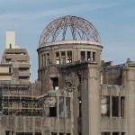 Atombombskatedralen. Hiroshima (U)